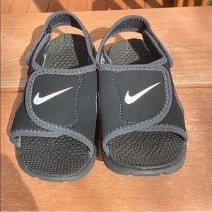 Nike Shoes - Nike Sunray Adjustable Sandals